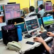 Stock markets today: Sensex, Nifty flat ahead of GDP data; autos rise