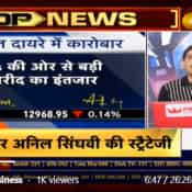 Stock Market Outlook With Anil Singhvi: Market Guru reveals support range for Nifty, Bank Nifty