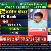 Top Stock Picks With Anil Singhvi: Buy Wipro, Lupin, sell HDFC Bank, NTPC, says Sanjiv Bhasin