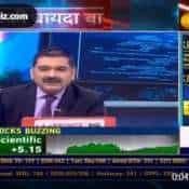 Kiran Jadhav picks Tata Motors stock in Anil Singhvi's show | Know why he dubbed it a buy