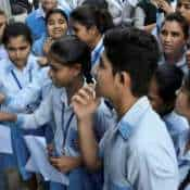 CBSE Class 10, Class 12 date sheet revised—check new time table, instructions here