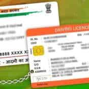 Aadhaar card-based driving licence service: Check step by step guide to renew your driving licence online without going to RTO