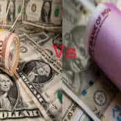 USD vs INR: Positional term outlook for April Futures remains strong as INR could slip further, expert says