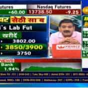 In chat with Anil Singhvi, analyst Vikas Sethi recommends Divi's Lab, Wipro as top buys for BIG GAINS