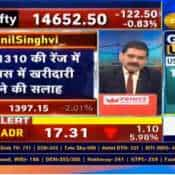 Infosys Buyback price: Anil Singhvi says right levels to buy stock is Rs 1280-1310