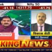 Stocks To Buy With Anil Singhvi: NCL Industries and ICICI Bank Futures are Vikas Sethi picks with short-term view