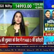 Power Breakfast: Major triggers that should matter for market today; May 10, 2021