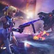 Garena free fire redeem code today 2021 India: June 14 - Skins, characters, emotes and other items from stores