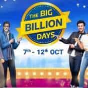 Flipkart Big Billion Days sale 2021, Amazon Great Indian Festival sale 2021: Check big discounts, bank offers, best deals on phones and more