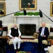 H-1B Visas: PM Modi takes up issues of Indian professionals with Joe Biden, says Foreign Secretary Harsh Vardhan Shringla