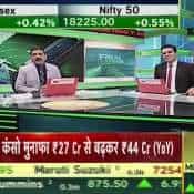 Final Trade: Strong rally in Tata Group, Tata Power, Tata Motors up 3-5%