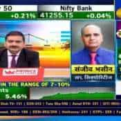Sanjiv Bhasin picks these two stocks for gains- check target price, stop loss, other details