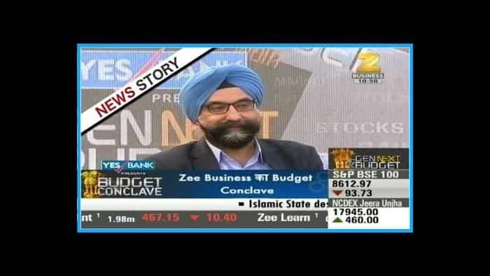 Will 2017 financial budget take India ahead internationally?
