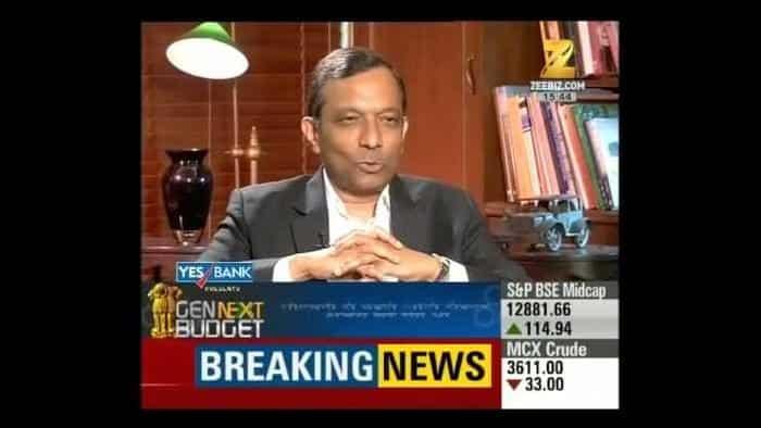 Exclusive talk with 'Pawan Goenka' MD Mahindra & Mahindra' over upcoming budget 2017