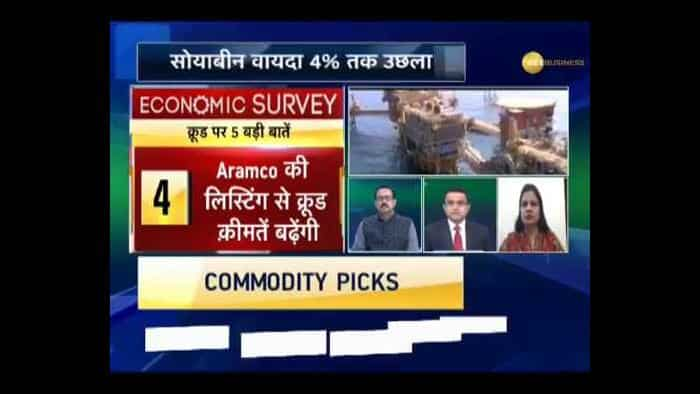 Commodities Live: Experts recommend buying in copper; maintain stop-loss @ 449.50