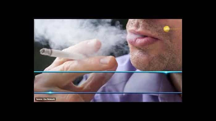 Smoking causes heart attacks, says WHO on World Tobacco Day