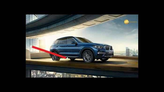 BMW X3 petrol launched in India; SUV priced at Rs 56.9 lakh