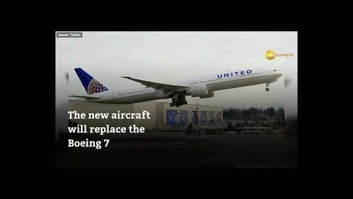 United Airlines to deploy Boeing 777-300ER in India