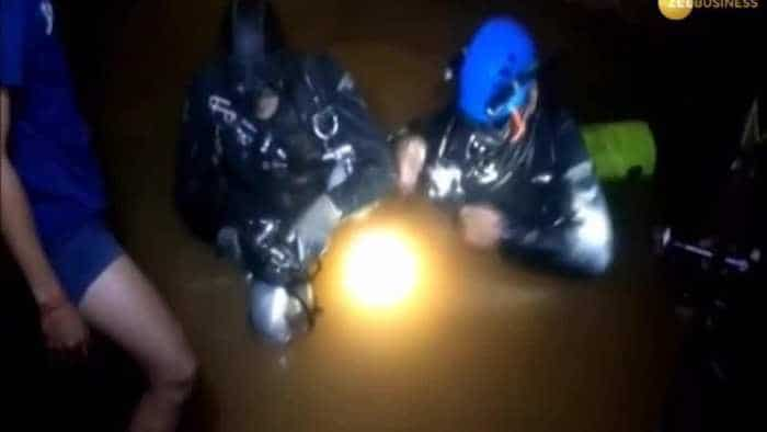 All you need to know about Thai Cave Rescue operation