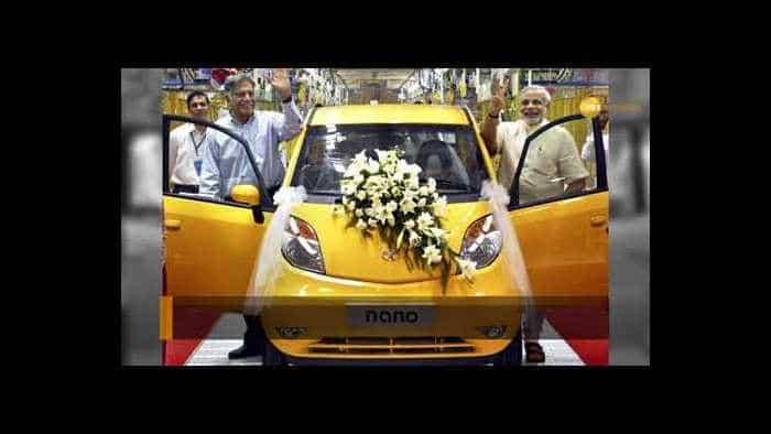 Tata Nano: From Ratan Tata to Narendra Modi
