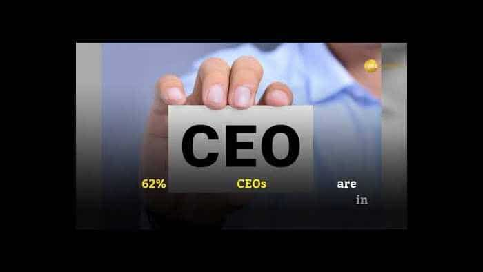 Indian CEOs more upbeat on global economy than local