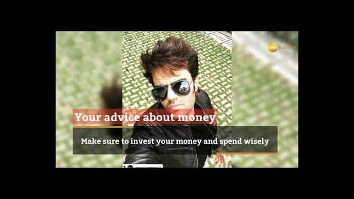 Money tips by actor Maniesh Paul; says first pay was Rs 350
