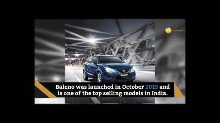 Good news for Maruti Suzuki Baleno buyers