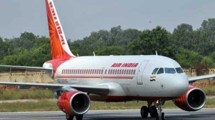 Air India pilot flags 'instrument failures', before landing plane