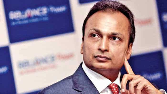 Anil Ambani led Reliance Power to bid for stressed power projects