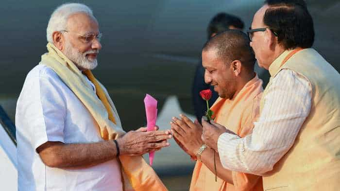 Yogi Adityanath government clips wings of extravagant officials! Austerity measures imposed - Details here