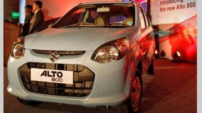 Maruti Suzuki dominates PV sales in India; Alto grabs top position, DZIRE comes second