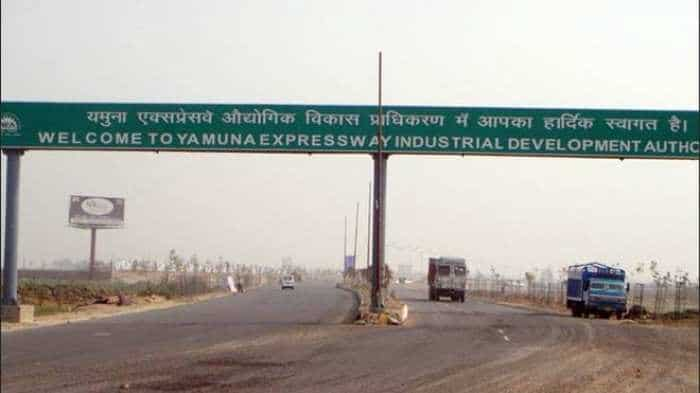 Big relief homebuyers near Noida: Possession of over 15,000 plots to be handed over soon