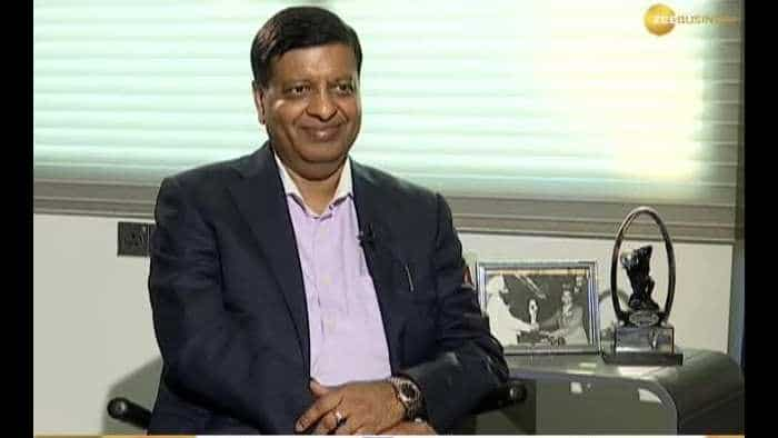 Zee Business Exclusive interview with KEI industries CMD Anil Gupta