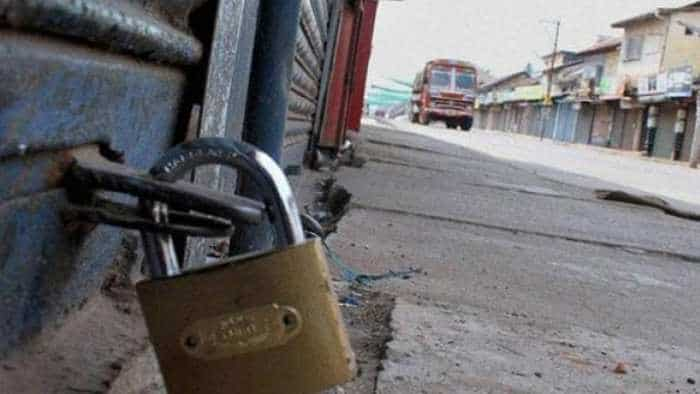 Bharat Bandh on Sept 28 get nod from retailers federation