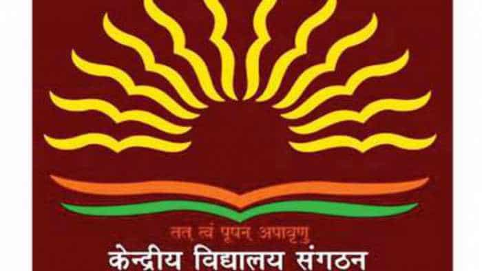 KVS Recruitment 2018 registration: Last date extended till September 23, 2018 for Principal, TGT, PGT, PRT, Librarian posts exam; details on kvsangathan.nic.in