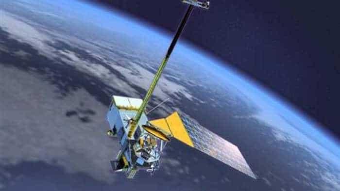 Ramakrishna Electro develops Indian satellite linked GPS module