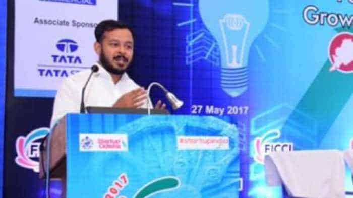 Proud moment! Odisha-based startup Grozip selected for fellowship mentored by Alibaba founder Jack Ma