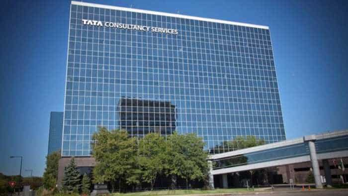 TCS share price emerges top gainer on Sensex, up by 3.47%; Is this the reason for investors love?