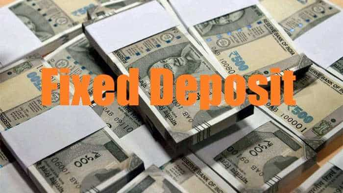 Fixed Deposit: Not SBI, these banks offer up to 8.25% FD interest rates; Should you invest?