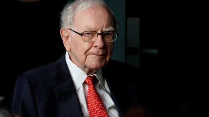 Warren Buffet quote comes into play in India amid mayhem