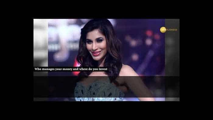 Sophie Choudry's money tips: From savings to buying first home
