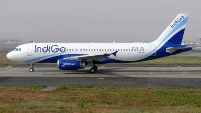 Passenger tries to enter IndiGo plane cockpit to charge mobile phone