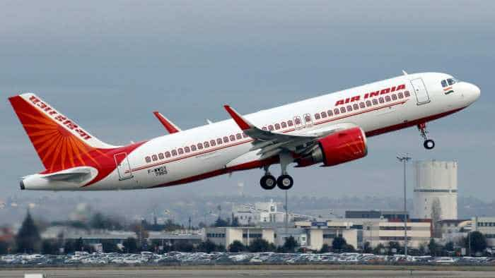 Talks on Air India bailout package at ''advanced stage'': official