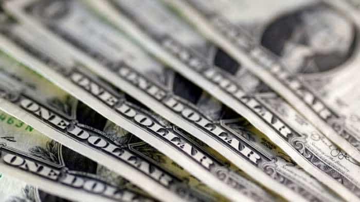 US dollar ends cheaper against rupee