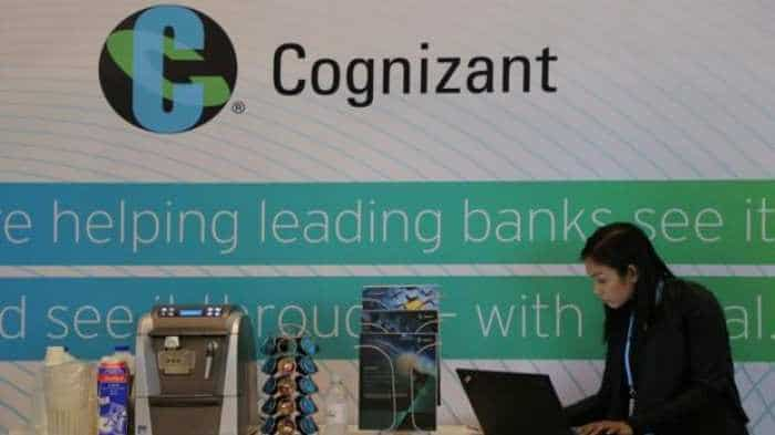 Cognizant stock options employees