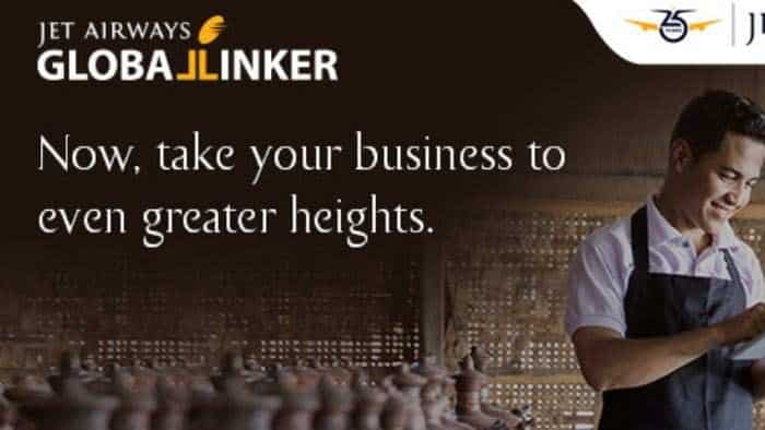 Jet Airways wants to lend wings to your business; get set to fly, see how