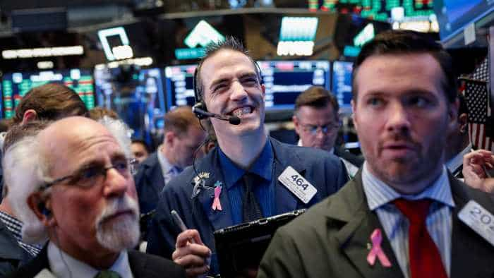 Wall Street set to rebound on strong results from UnitedHealth, Goldman