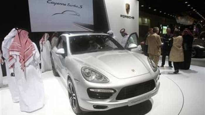 Porsche launches latest edition of Cayenne starting Rs 1.19 crore