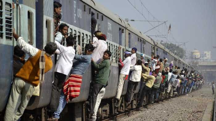 Indian Railways Bilaspur-Leh proposed line may be declared national project