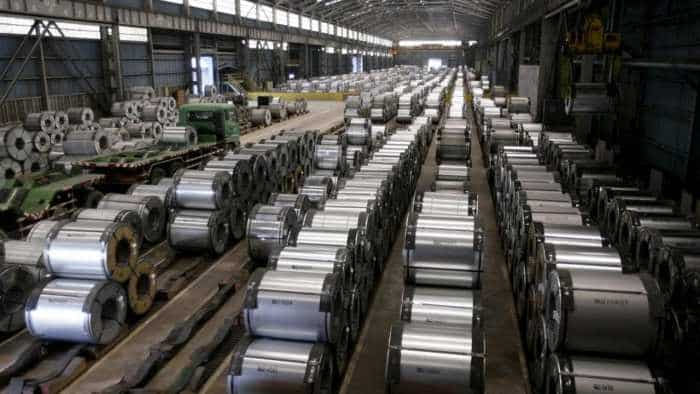 Govt imposes anti-dumping duty on certain steel products from China